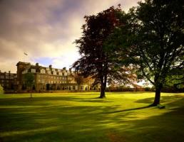 Photo courtesy of Gleneagles Hotels Ltd.
