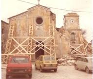 Terremoto in Irpinia, 1980