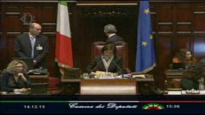 Parlamento riunito in seduta comune 33 della xvii for Il parlamento in seduta comune