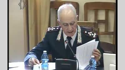 Commissione difesa della camera for Commissione difesa camera