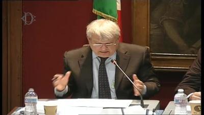 Commissioni riunite v bilancio tesoro e programmazione for Commissione bilancio camera dei deputati