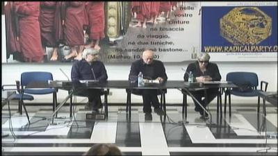 Assemblea della presidenza del partito radicale for Diretta radio radicale