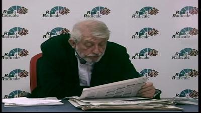 Stampa e regime for Diretta radio radicale