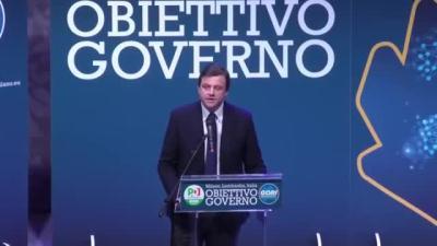 Milano Lombardia Italia Obiettivo Governo 14012018