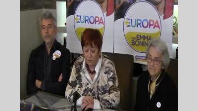 europa emma bonino