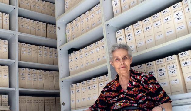 Scomparsa gabriella fanello marcucci direttrice dell for Radio radicale in diretta
