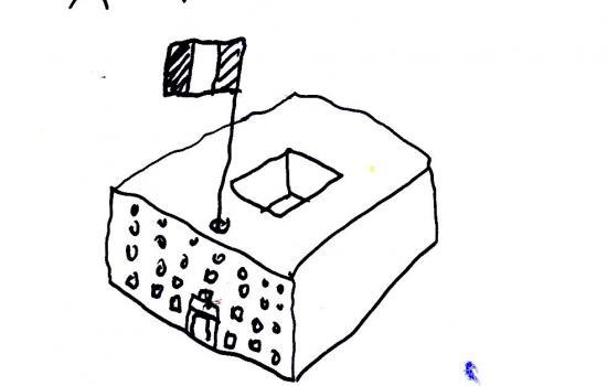 Super governo - la vignetta di Vincino