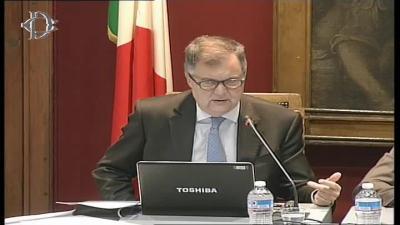Commissioni riunite affari esteri e comunitari e politiche for Commissione esteri camera