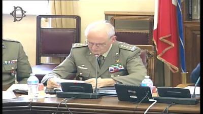 Commissione difesa della camera dei deputati for Commissione difesa camera