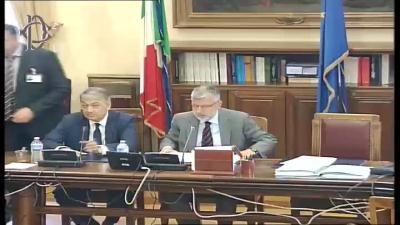 Commissioni riunite iv difesa e xi affari sociali for Commissione difesa camera