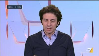 Marco cappato ospite a coffee break di andrea pancani 9 for Diretta radio radicale tv