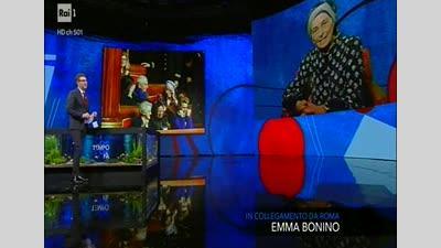 Biotestamento emma bonino ospite della trasmissione for Diretta radio radicale tv
