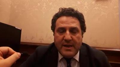 Intervista a saverio de bonis su riduzione numero for Numero deputati