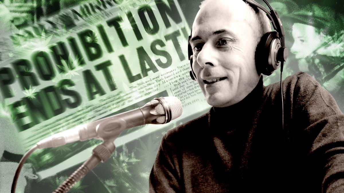 La nota antiproibizionista for Diretta radio radicale tv